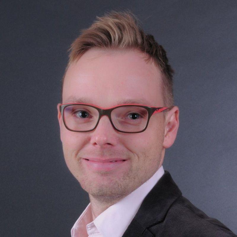 Florian Leidheiser