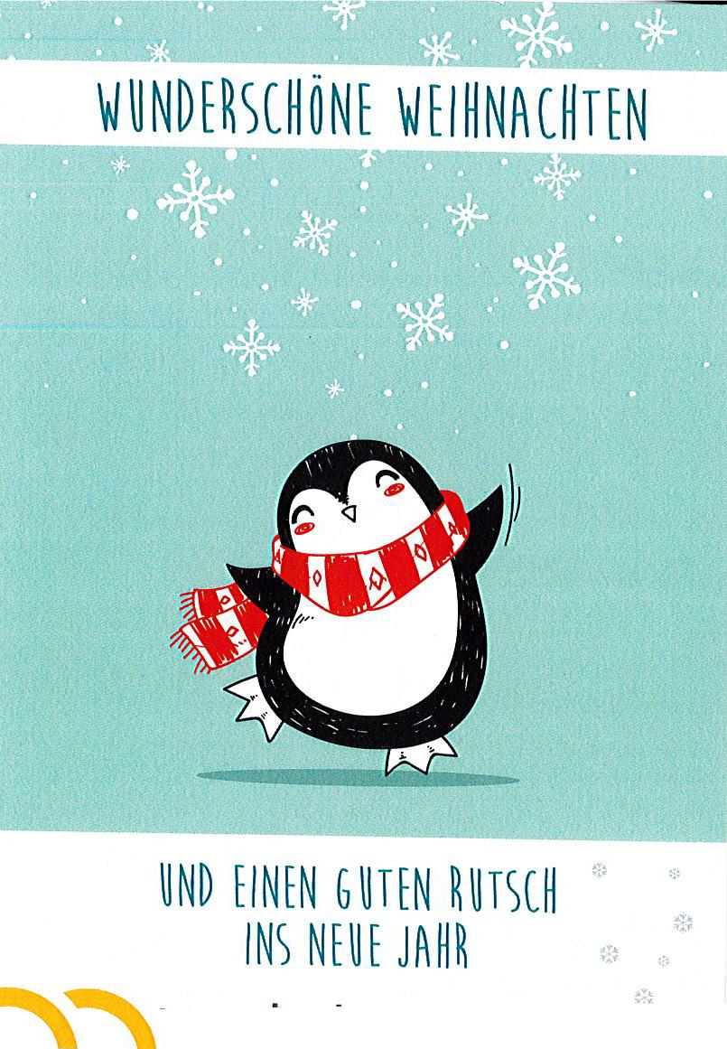 Weihnachtskarte (2)
